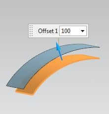siemens nx surface offset face