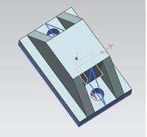 siemens nx extrude tutorial step 6