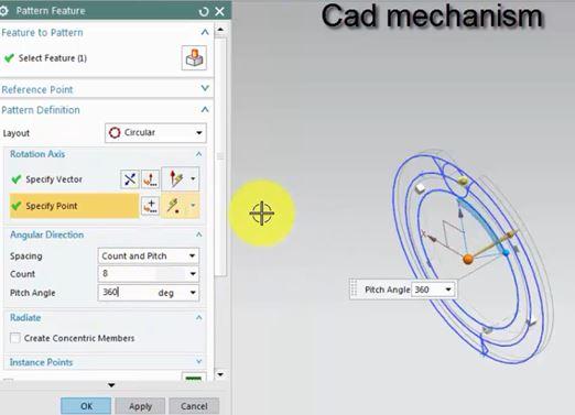 design chain sprocket 8