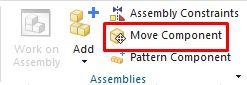 move component icon