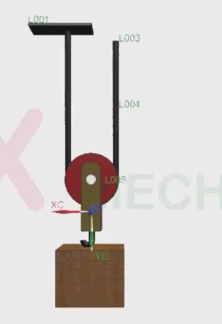 Movable Pulley 01