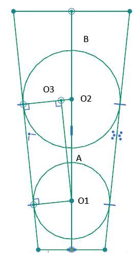calculate taper angle