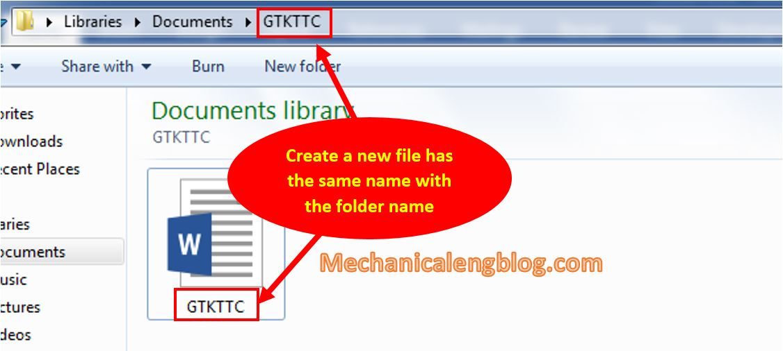 Create a Master Document in word 1