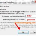 how to lock parts of a word document 6