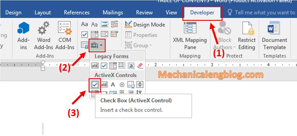 send word document to email 2