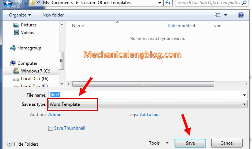 create a form in Word 12