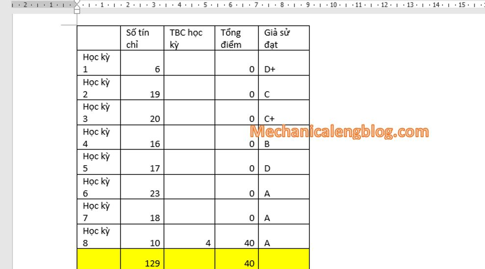 how to copy data from excel to word 6