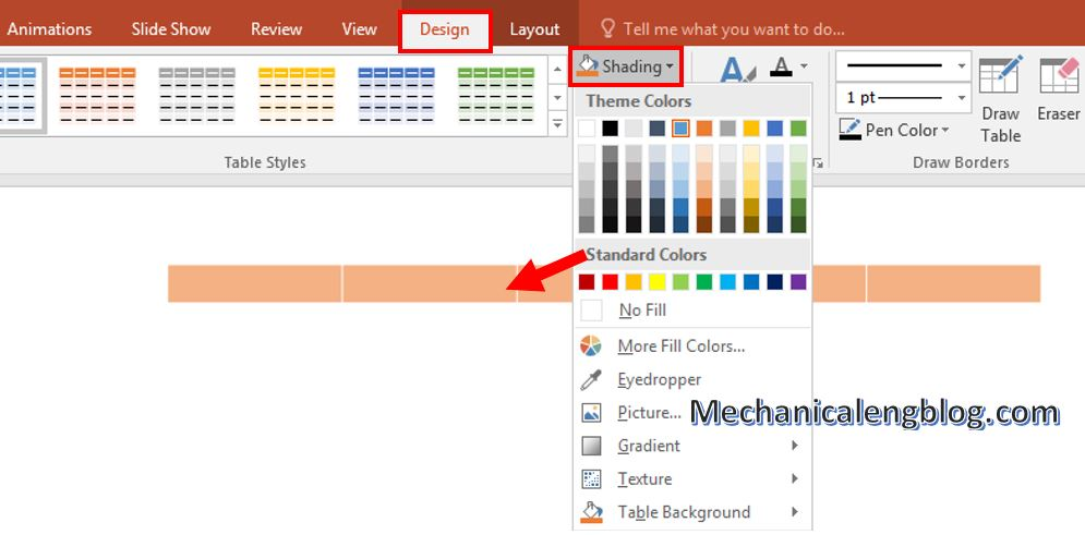 How to make quiz game in PowerPoint 2