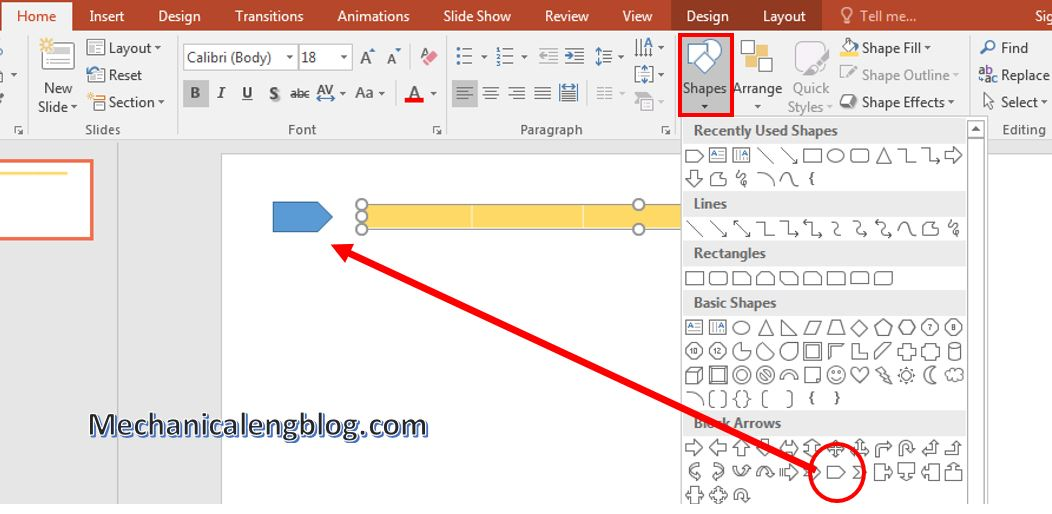 How to make quiz game in PowerPoint 3
