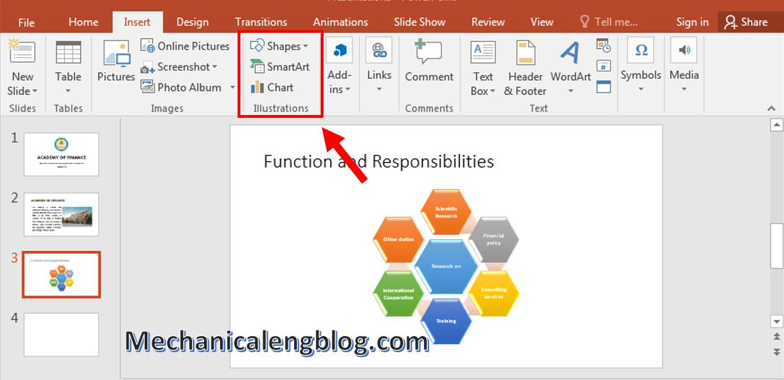 how to create a powerpoint presentation 6