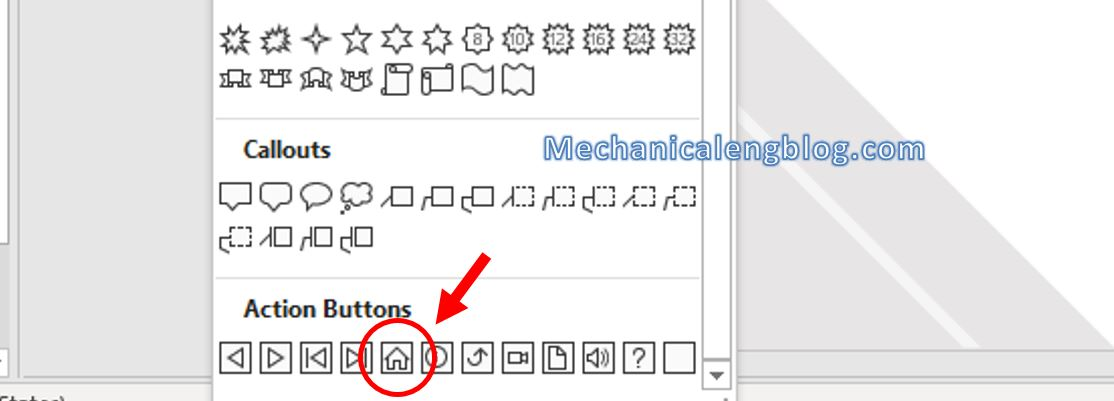 How to make a game on powerpoint 12