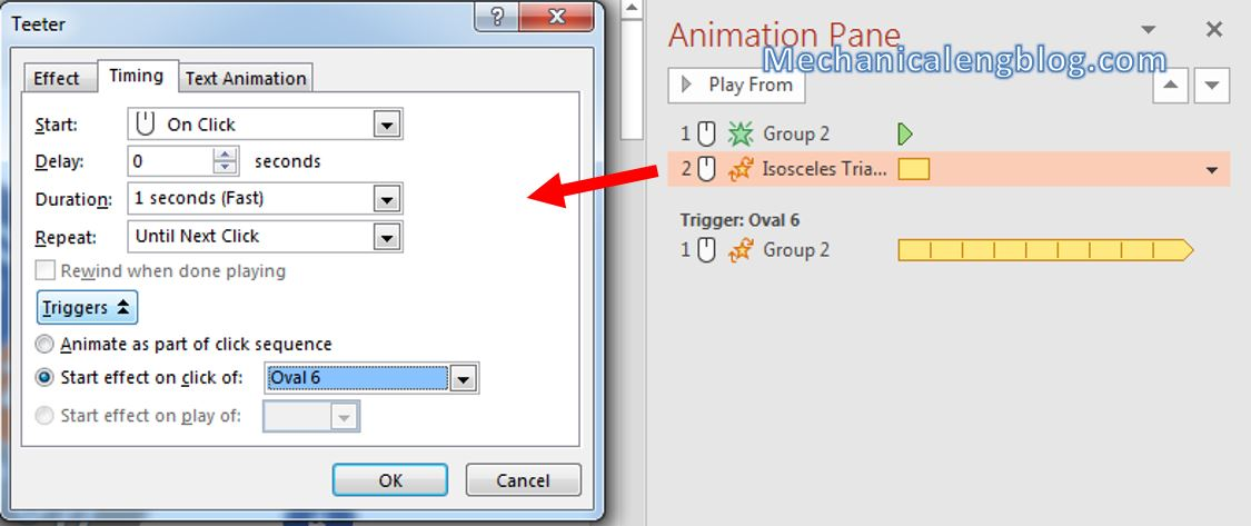 How to make a game on powerpoint 19