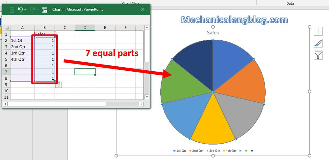 How to make a game on powerpoint 2