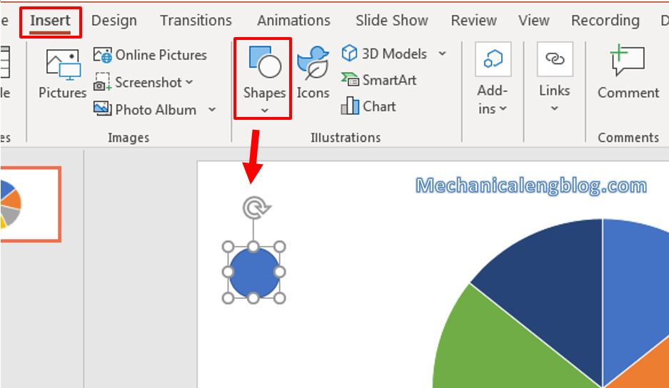 How to make a game on powerpoint 4