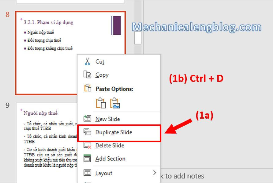 How to edit slide in PowerPoint 4