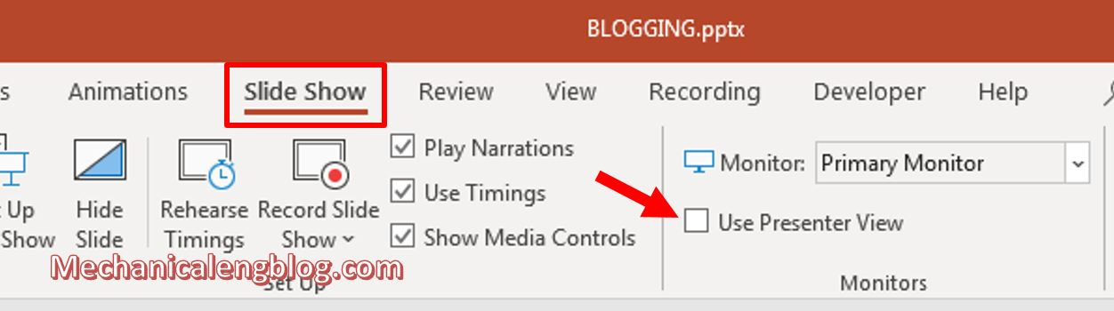 how to add notes to powerpoint 7