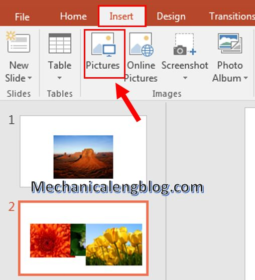 how to resize image in powerpoint 4